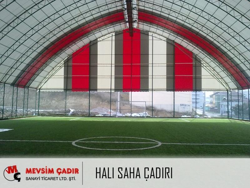 Halı Saha Çadırı