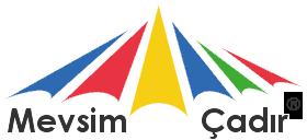 Mevsim Çadır Logo