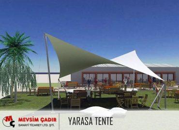 Yarasa Tente